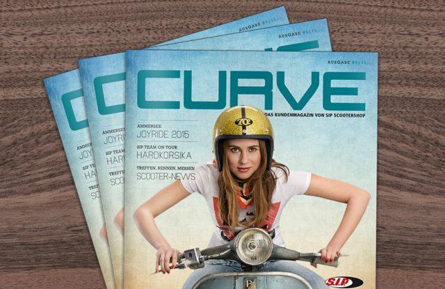 SIP Curve-Magazin