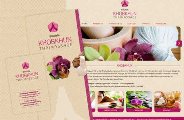 Khob Kuhn Massage