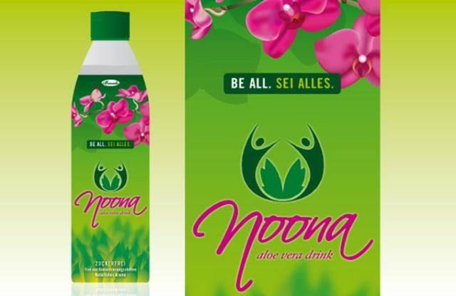 Noona Aloe Vera Drink