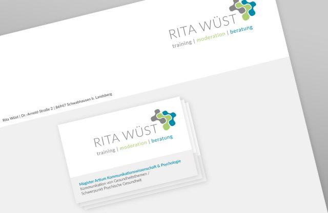 Rita Wüst