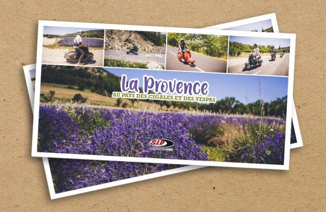 SIP Postkarte